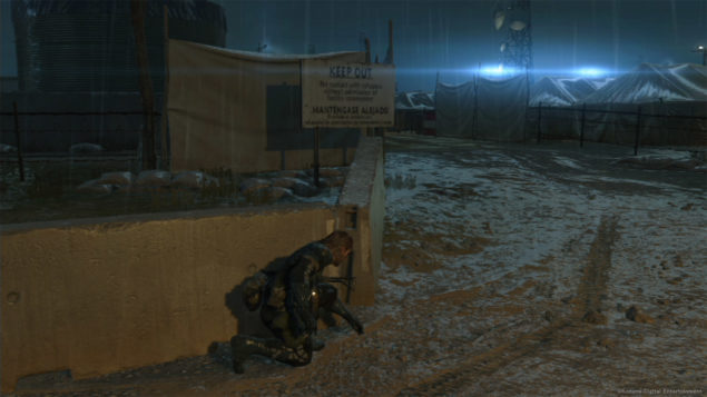 Metal Gear Solid Ground Zeroes Comparison (3)