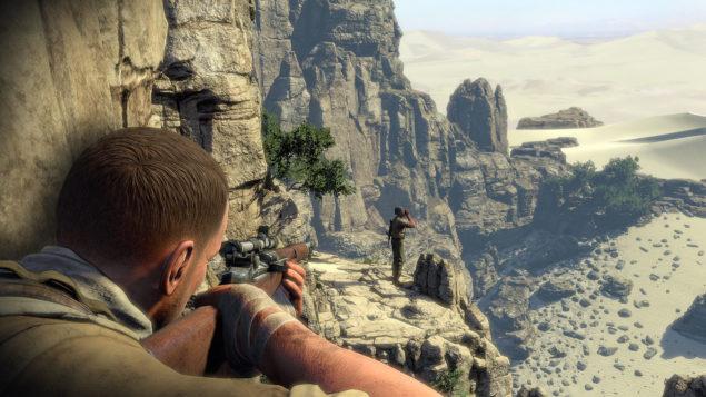 Sniper Elite 3 (5)