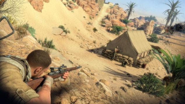 Sniper Elite 3 (6)