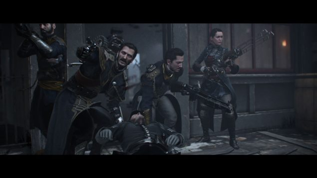 The Order 11886 (2)