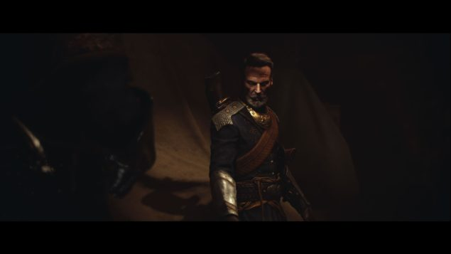 The Order 11886 (5)