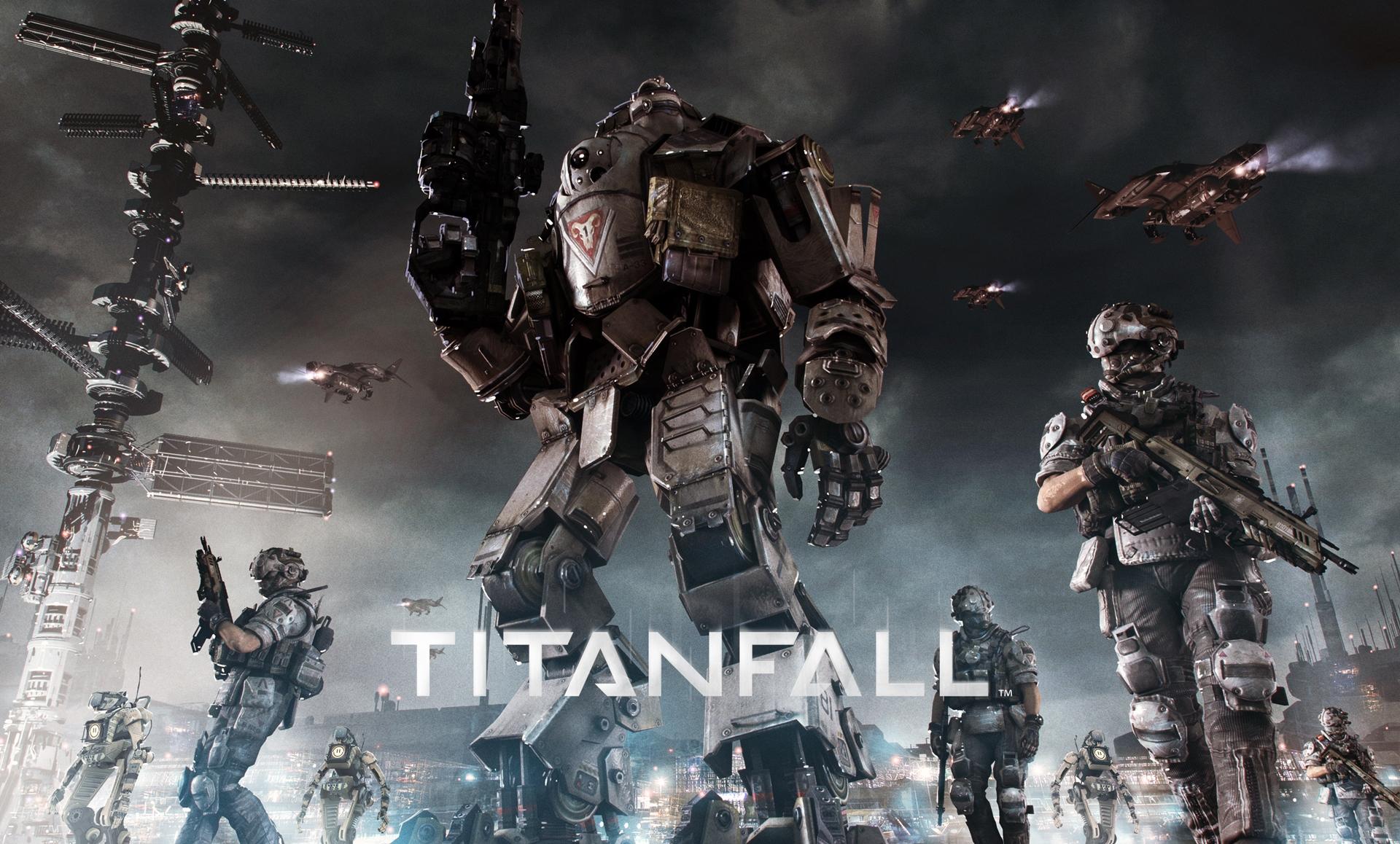 titanfall 2 pc disc