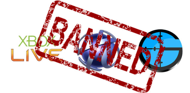 XBox Live Playstation Network GameRanger Blocked in Pakistan