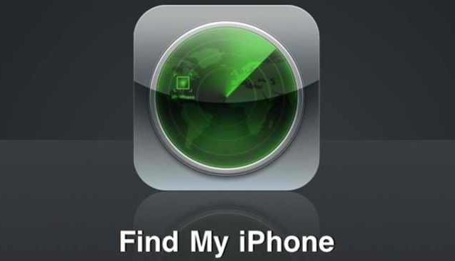 ios 7 find my iphone