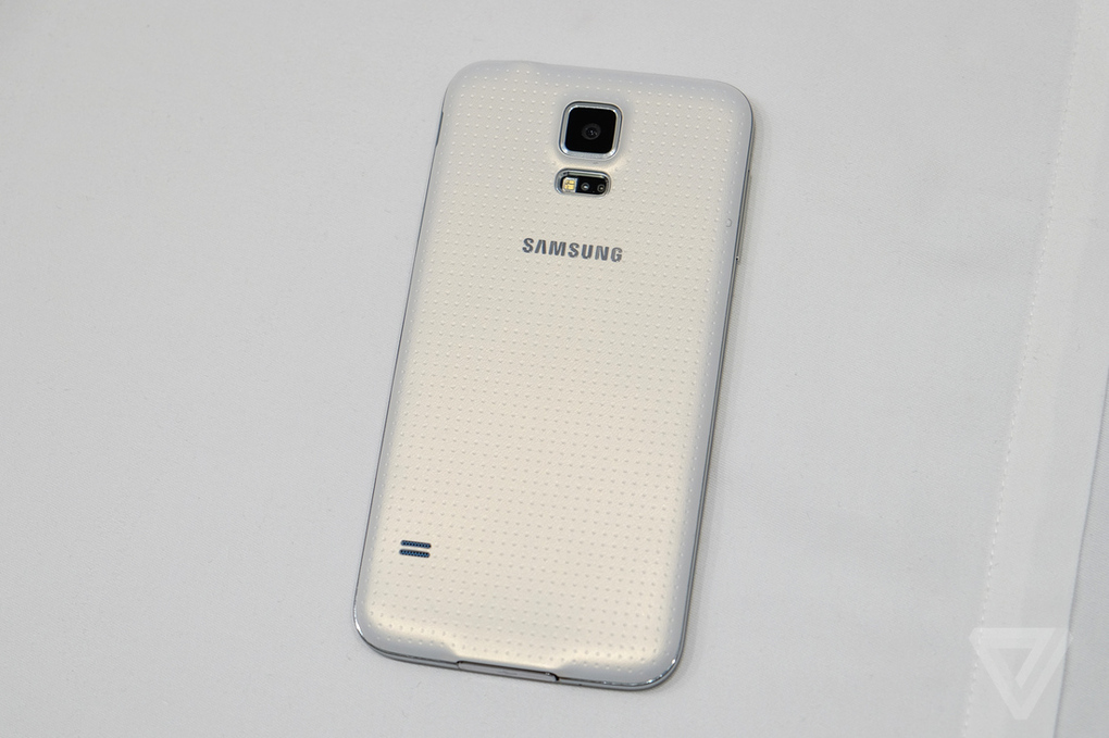 galaxy s5 launch event