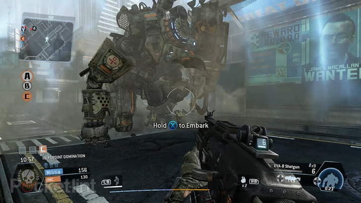 titanfall Beta cheats and tips