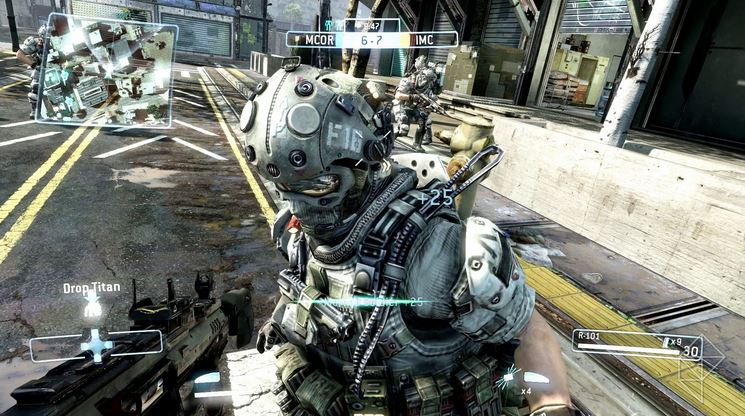 download titanfall beta