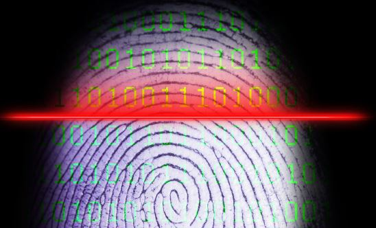 galaxy s4 fingerprint functionality