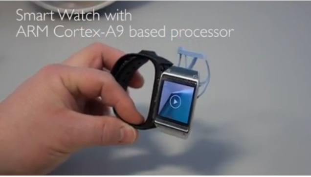 smartwatch-arm-cortex-a9