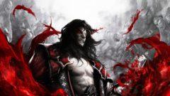 Castlevania: Lords of Shadow 2 MercurySteam