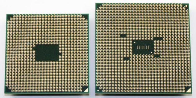 AMD Kabini vs Kaveri