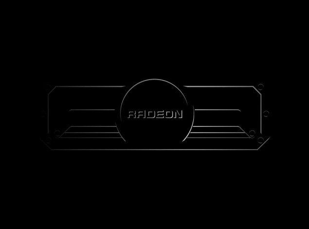 AMD Radeon R9 295X2 Teaser