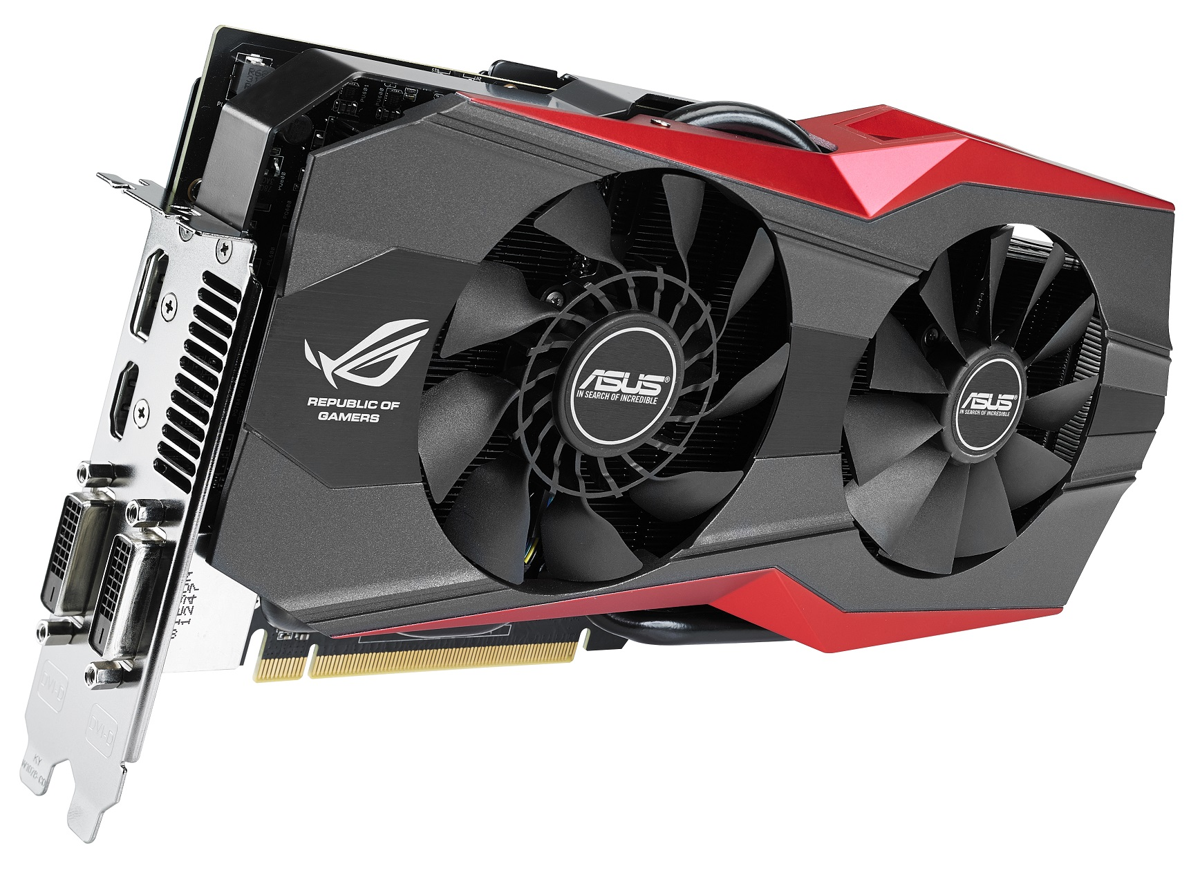 ASUS R9 290X DRIVERS FOR WINDOWS 10