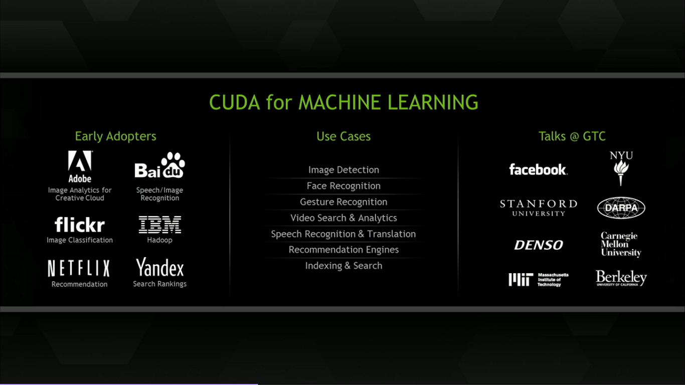 cuda-machine-learning-nvidia-gtc