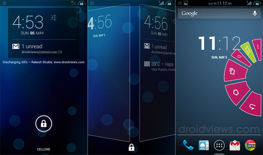 Flash Unofficial Carbon Android 4 4 2 Kitkat ROM for HTC Desire