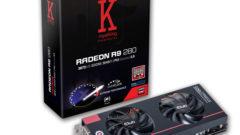 AMD launches Radeon R9 280 for $280 - Tahiti Pro 2 Rebadge