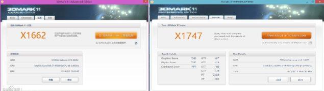 GTX 860M vs GTX 770M