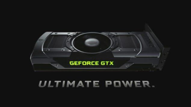 GTX Titan Z Ultimate Power