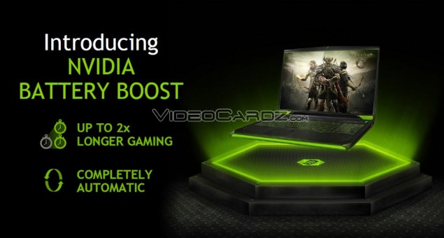 GeForce GTX 800M Mobility GPUs
