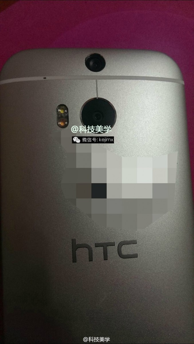 htc one 2014 leaked images