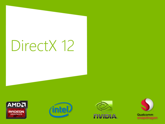 Microsoft-DirectX-12-GDC-2014