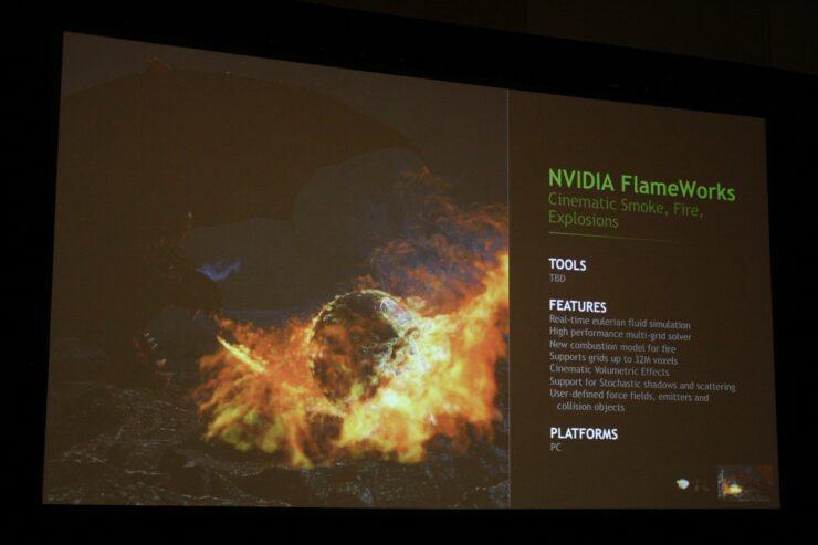 nvidia-flameworks