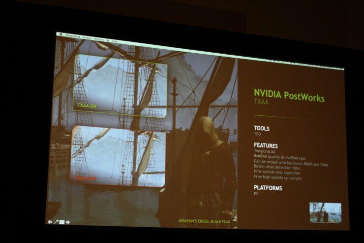 nvidia-postworks