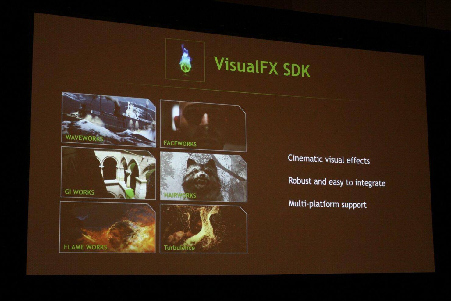 nvidia-visualfx-sdk