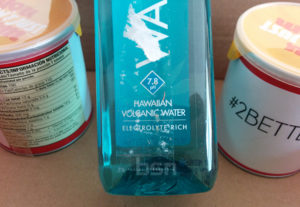 VolcanicWater