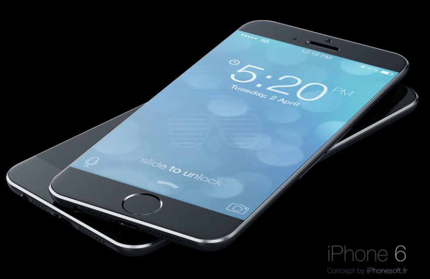 iphone sapphire panel iphone 6