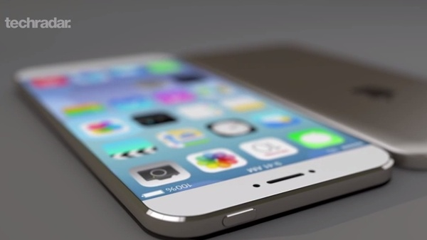iphone 6 concept techradar