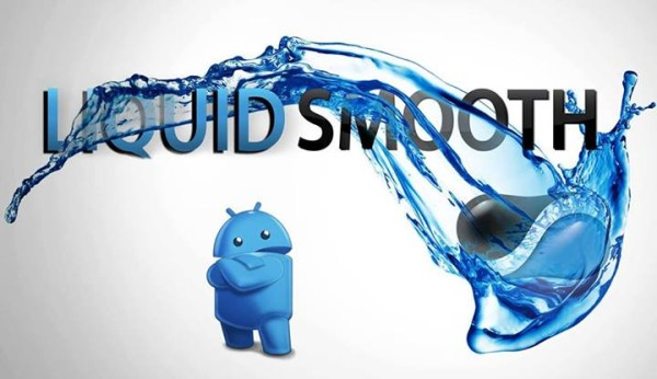 LiquidSmooth Android 4.4.2 on Galaxy S3 I747