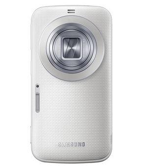Samsung Galaxy K Zoom specs