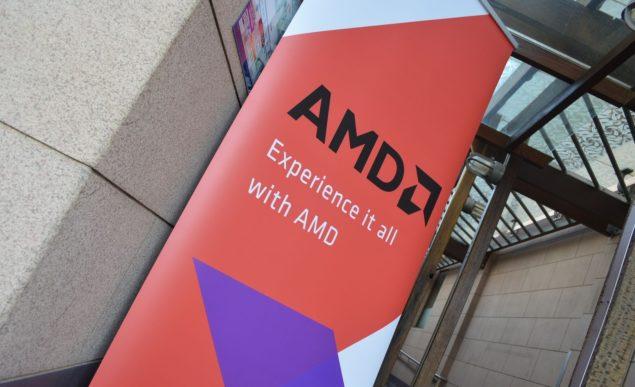 AMD Event