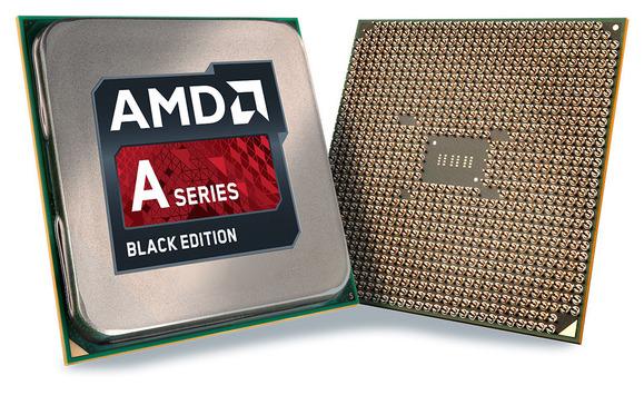 AMD Kevari