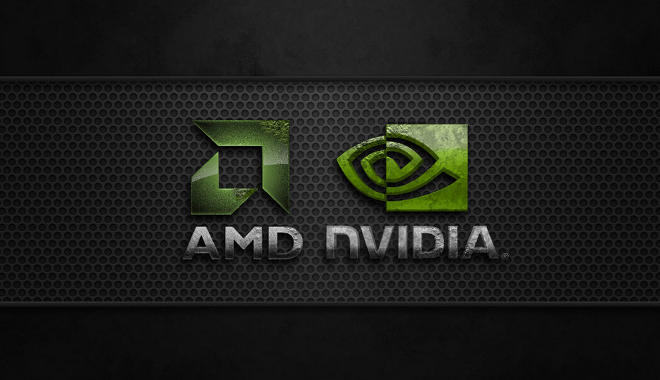 AMD Goes Private, Acquires Nvidia in A Reverse Takeover
