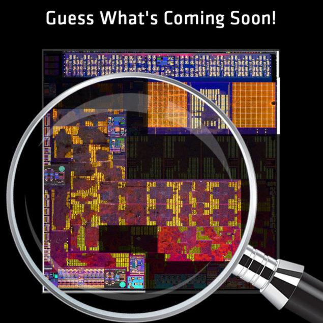 AMD Teasaer 2