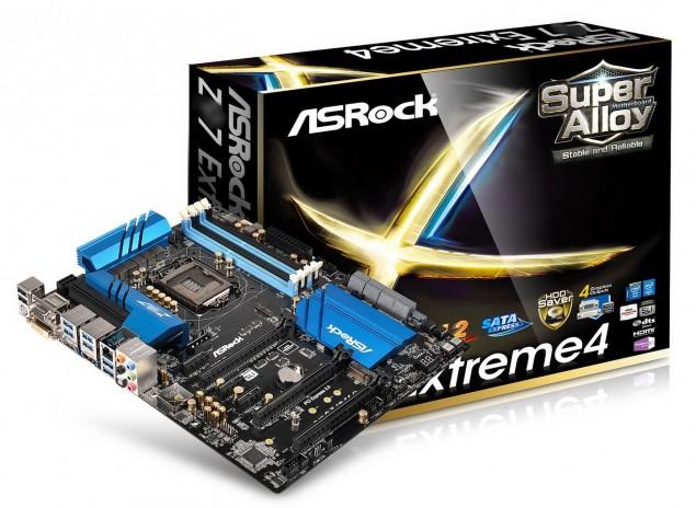 ASRock Z97 Extreme 4 Box