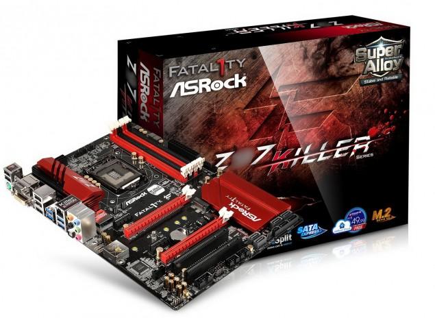 ASRock Z97 Killer Box