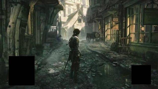 Assassins Creed Unity Leaked Image