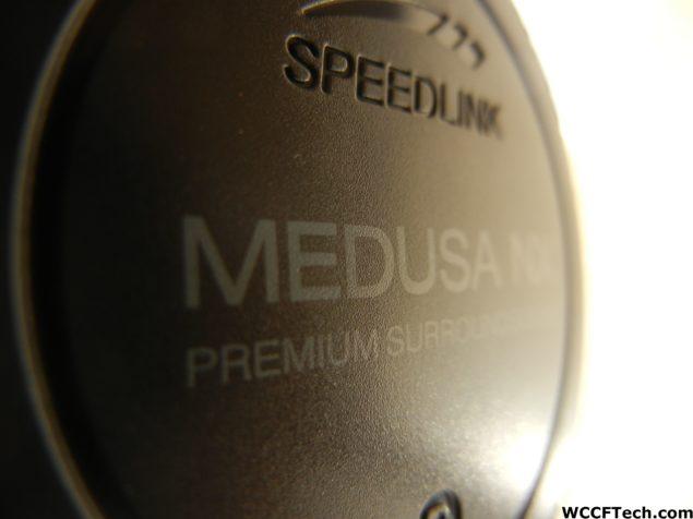Medusa NX 5.1 Premium Surround Sound