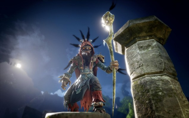 Fable Legends 3