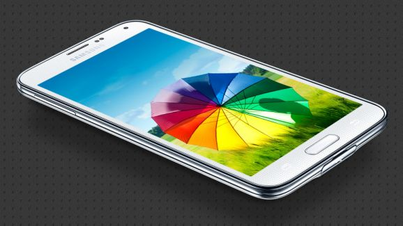 root Galaxy S5 G900I