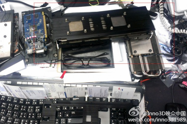 GeForce GTX Titan Z HerculeZ