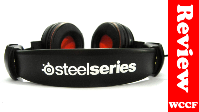 Steel Series 5h V3 Gaming Headset