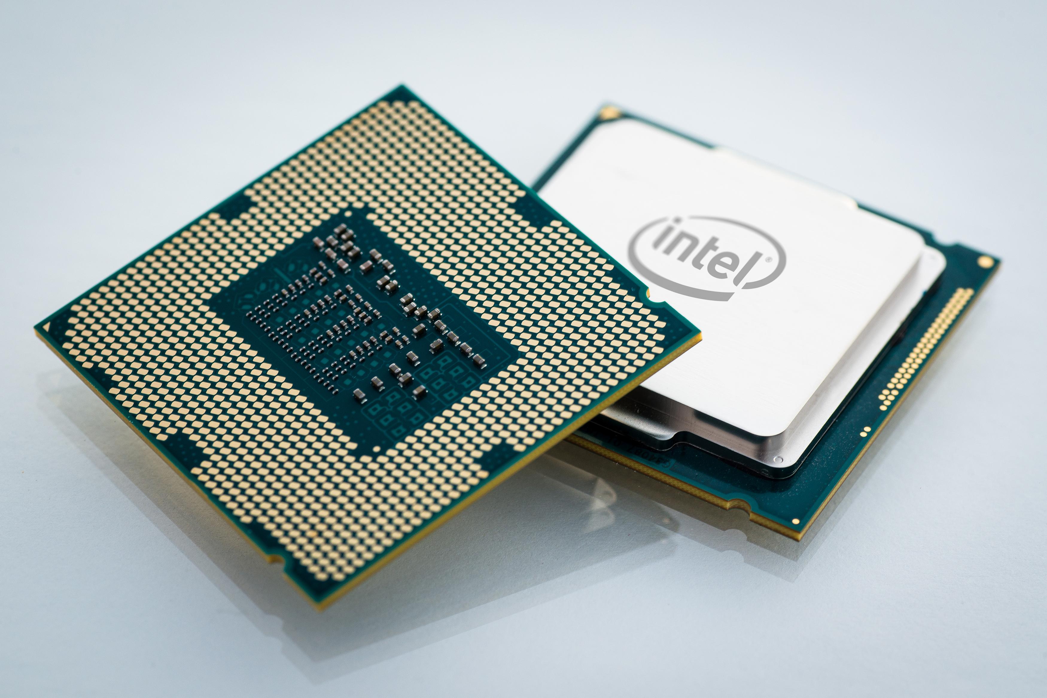 Intel Core i7-4790K, Core i5-4690K and Pentium G3258