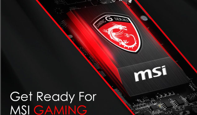 MSI 9-Series Motherboards
