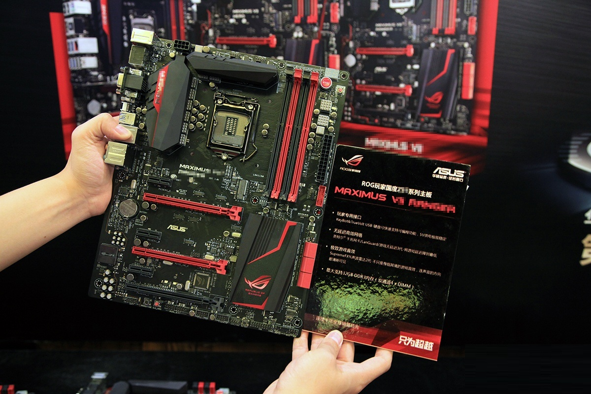 asus rog z97 motherboards rog maximus vii ranger rog. Black Bedroom Furniture Sets. Home Design Ideas