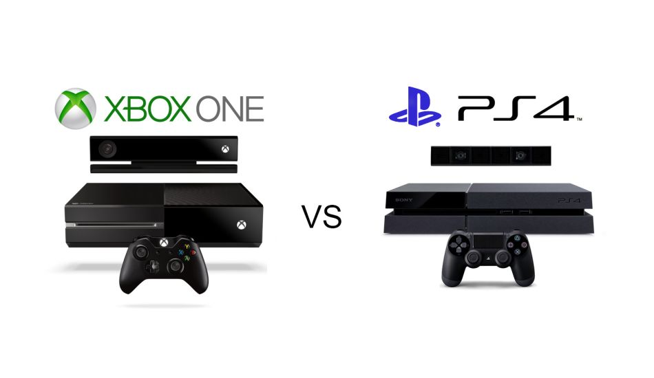 Titanfall Developer: PS4 vs Xbox One 1080p Console War is ...