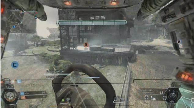 Titanfall Xbox 360 (1)